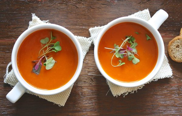 curry, winter squash, fall soup