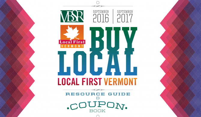 Rutland Co-op Joins Statewide Local First Initiative