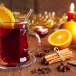 Mulled Hot Apple Cider
