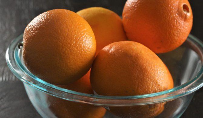 Navels: The Mutant Oranges