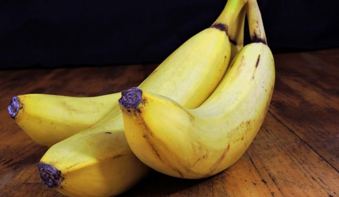 What Happens When You Choose Equal Exchange Bananas